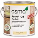 Osmo Polyx Hard-Wax Oil 3032 Satin 5ml Sample Sachet