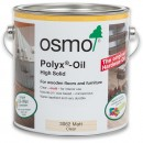 Osmo Polyx Hard-Wax Oil 3062 Matt 2.5ltr
