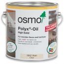 Osmo Polyx Hard-Wax Oil 3062 Matt 2.5ltr