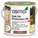 Osmo UV Protection Oil Oak 2.5 litre
