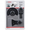 Bosch Tiling Multi-Tool Set (Starlock Fitting)