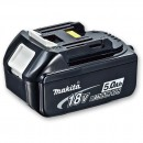 Makita BL1850 Li-Ion Battery 18V (5.0Ah)