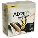 Mirka Abranet HD Abrasive Disc 40g - 150mm (Pkt 25)