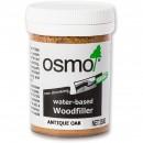 Osmo Water Based Wood Filler Antique Oak 250g