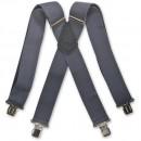 Grey Braces