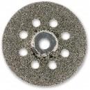 Proxxon Diamond Cutter For MIC