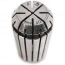 Axminster ER16 Precision Collet - 1mm/0.5mm