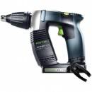 Festool DWC 18-4500 Li Drywall Screwdriver BASIC 18V