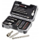 Bosch 35 Piece Mixed Screwdriver - Concrete Set