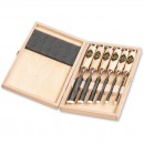 Kirschen 1101 Bevel Edge Chisel Set