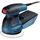 Bosch GEX 125-1 AE 125mm Random Orbit Sander