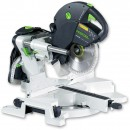 Festool KS120EBGB Compound Slide Mitre Saw - 230V