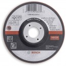 Bosch Semi Flexible Thin Grinding Discs 125mm