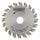 Proxxon TCT Saw Blade (50mm x 20 teeth)