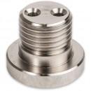 Axminster Chuck Hub - M33 x 3.5mm