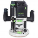 "Festool OF 2200 EB-Plus 1/2"" Router - 110V"