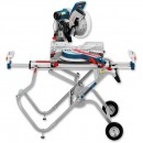 Bosch GCM 12 GDL Mitre Saw & GTA 2500 W Legstand 230V - PACKAGE DEAL