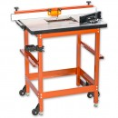 UJK Technology Professional Router Table Cast Iron