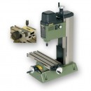Proxxon MF 70 Milling Machine &  PM 40 Precision Vice - PACKAGE DEAL