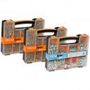 WoodSpur & MetalSpur 3,960 Piece Fixings Kit - PACKAGE DEAL