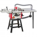 Axminster Hobby TS-200-2 Table Saw Complete Kit - PACKAGE DEAL