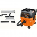 FEIN Dustex 25L Extractor + Floor Cleaning Kit 230V