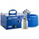 Fuji Q5 Platinum Turbine Unit c/w T70 or T75 Spray Gun - PACKAGE DEAL
