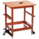 UJK Technology Compact MultiFunction Table & 2 x 40mm Twist Dogs