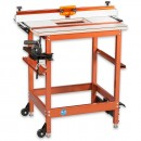 UJK Technology Router Table with Laminated Top