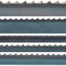 """Axcaliber Pack of 5 Bandsaw Blades - 1,790mm(70.1/2"""")"""