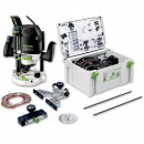 "Festool OF 2200 EB-Set Router (1/2"")"