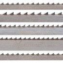 Axcaliber Pack Of 5 Bandsaw Blades For AC2606B