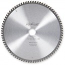 Axcaliber Contract 250mm Neg Rake TCT Saw Blade