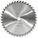 Axcaliber Contract TCT Saw Blade General Purpose - 300mm x 3.1mm x 30mm T40