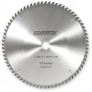 Axcaliber Contract TCT Saw Blade Crosscut - 300mm x 3.1mm x 30mm T72