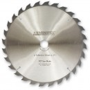 Axcaliber Contract TCT Saw Blade Rip - 315mm x 3.2mm x 30mm T28