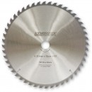Axcaliber Contract TCT Saw Blade General Purpose - 315mm x 3mm x 30mm T48