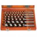 Axminster 7 Piece Imperial Power Auger Bit Set