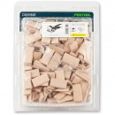 Festool Domino DF 500 Dowel - 6 x 40mm (Pkt 190)