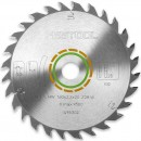 Festool 160mm TCT Saw Blade - 28T