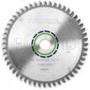Festool 160mm TCT Saw Blade - 52T