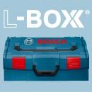 Bosch L-Boxx System Case