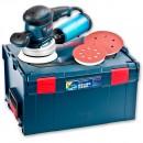 Bosch GEX 125-150 AVE Random Orbit Sander 230V