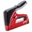 Arrow T50 R.E.D. Stapler/Nailer