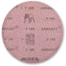 Mirka Abranet Abrasive Disc 80g - 125mm (Pkt 10)