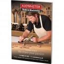 Axminster Tools & Machinery Catalogue 2018/19