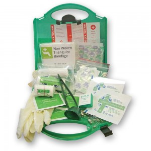 Scan Home First Aid Kit