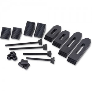 Micro Mill Clamping Kit