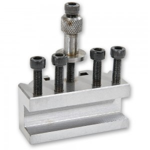 Standard Tool Holder for Lathe Tooling Set