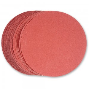 Self Adhesive Abrasive Discs 225mm (Pkt 12)